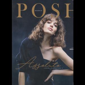 Posh - n. 87 - bimestrale - ottobre - novembre 2019 - italiano - inglese