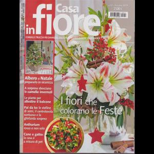 Casa In Fiore - n. 12 - dicembre 2019 - mensile