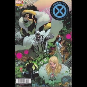 I Nuovissimi X-Men - Powers Of X N. 2 / 7 - n. 74 - quindicinale - 28 novembre 2019
