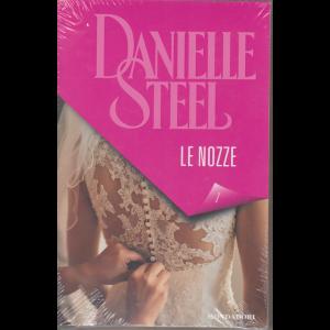 I Libri Di Donna Moderna - Danielle Steel - Le nozze - Primo volume - 28/11/2019 -