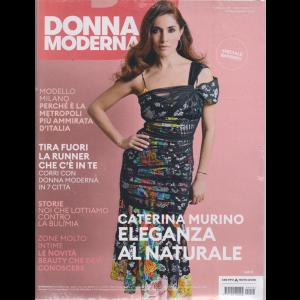 Donna Moderna + Primigi - n. 13 - settimanale - 13 marzo 2019 - 2 riviste