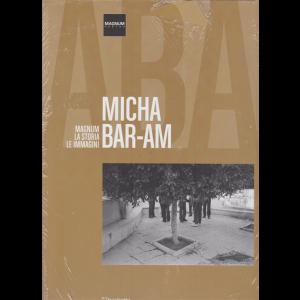 Magnum la storia le immagini - Micha Bar-am - n. 47 - 30/11/2019 - quattordicinale -