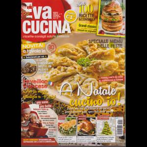 Eva cucina - n. 12 - mensile - dicembre 2019 -