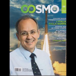 Cosmo - n. 2 - dicembre 2019 - mensile