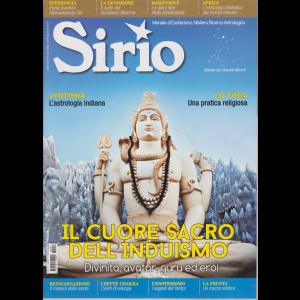 Sirio - n. 432 - 15/3/2019 - mensile