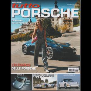 Tutto Porsche - n. 108 - bimestrale - 20 novembre 2019 -