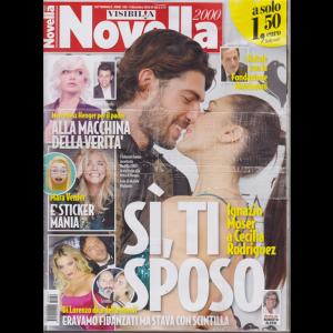 Novella 2000 - n. 50 - settimanale - 4 dicembre 2019 -
