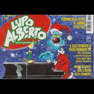 Lupo Alberto - n. 414 - 1 dicembre 2019 - mensile