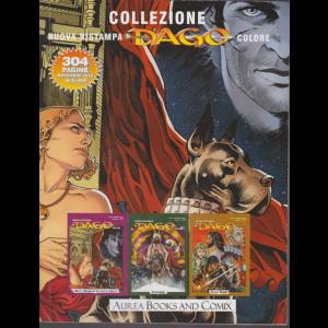 Collezione Dago Colore - Nuova ristampa - n. 10 - mensile - novembre 2019 - 304 pagine