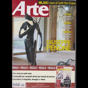 Arte - + Gli speciali di Arte  Investimenti- n. 556 - mensile - 21/12/2019 - 2 riviste