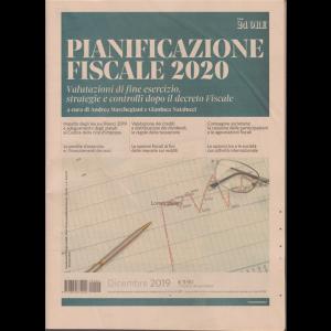 Speciale Guida principi contabili internazionali - Pianificazione fiscale 2020 - n. 4 - dicembre 2019 - mensile