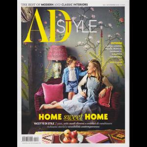 Ad style - n. 6 - novembre 2019 -