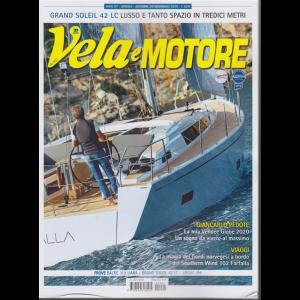 Vela e Motore - n. 1 - mensile - dicembre 2019/gennaio 2020