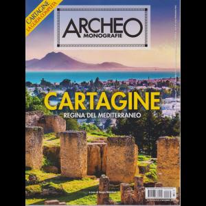 Archeo Monografie - n. 34 - dicembre / gennaio 2020 - bimestrale -