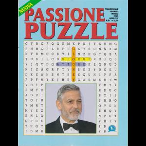 Nuova Passione Puzzle - n. 51 - trimestrale - gennaio - marzo 2020 -