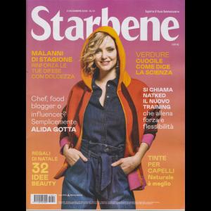 Starbene - n. 51 - 3 dicembre 2019 - settimanale