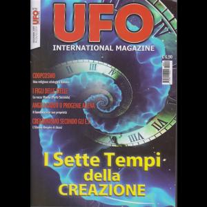 Ufo International magazine - n. 81 - dicembre 2019 - mensile