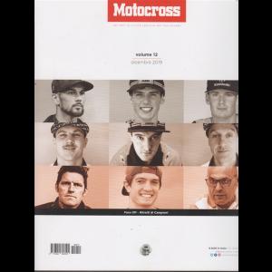 Motocross - n. 12 - mesnile - 1/12/2019