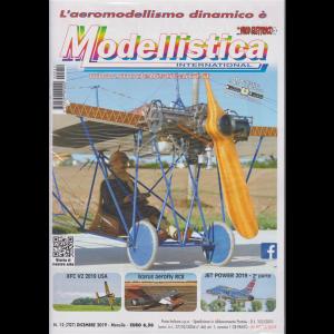 Modellistica international - n. 12 - dicembre 2019 - mensile