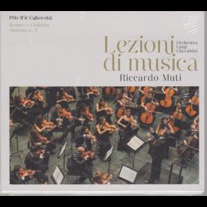 Riccardo Muti - Quinta Sinfonia - Romeo e Giulietta - Ciajkovskij - n. 5 -