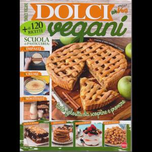 We Veg Dolci vegani - n. 2 - bimestrale - dicembre - gennaio 2020