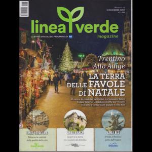 Linea Verde  magazine- n. 13 - 5 dicembre 2019 - mensile