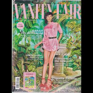 Vanity Fair - n. 11 - settimanale - 20 marzo 2019 - + Vanity Fair Junior - 2 riviste