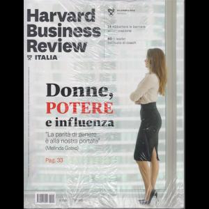 Harward Business Review - n. 12 - dicembre 2019 - mensile