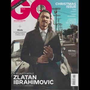Gq -n. 235 - dicembre 2019 - mensile