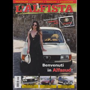 Il garage de L'alfista - n. 10 - novembre - dicembre 2019 - bimestrale + il calendario 2020