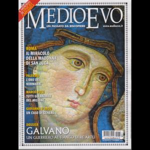 Medioevo - n. 275 - mensile - dicembre 2019
