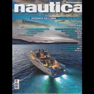 Nautica - n. 692 - mensile - dicembre 2019 -