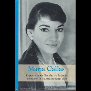 Grandi Donne - Maria Callas - n. 31 - settimanale - 6/12/2019 - copertina rigida