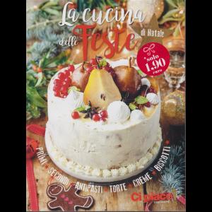 Ci Piace Cucinare - La cucina delle Feste di Natale - n. 147 - 3/12/2019 -