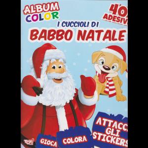 Toys2 Mese - I Cuccioli Di Babbo Natale - n. 14 - bimestrale - 21 novembre 2019 -
