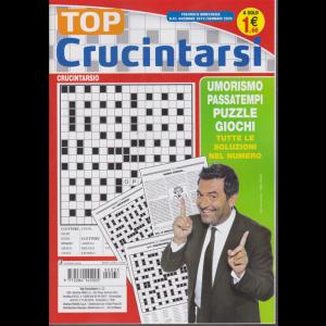 Top Crucintarsi - n. 33 - bimestrale - dicembre 2019 - gennaio 2020 -
