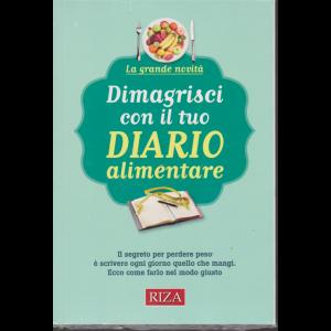 Le ricette Perdipeso - Dimagrisci con il tuo diario alimentare - n. 99 - dicembre 2019 -