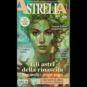 Astrella - n.4 - marzo 2019 - mensile