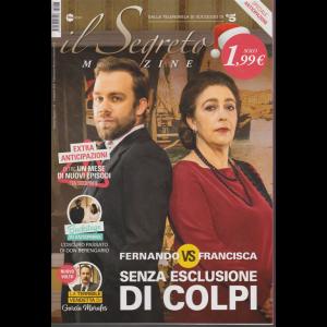 Il Segreto Magazine - n. 64 - mensile - 10 dicembre 2019 -