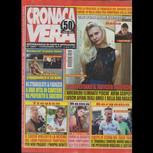 N.Cronaca Vera - n. 2467 - 10 dicembre 2019 - settimanale di fatti e attualità