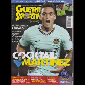 Guerin Sportivo - n. 1 - gennaio 2020 - mensile