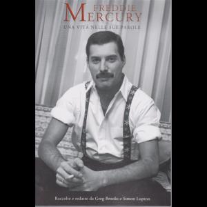 I Libri Di Sorrisi2 - Freddie Mercury - Una vita nelle sue parole - n. 1 - 11 dicembre 2019 -