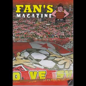 Fan's Magazine - n. 401 - dal 6 dicembre 2019 - quattordicinale