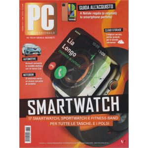 Pc Professionale - n. 345 - 3 dicembre 2019 - mensile