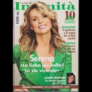 Intimita' - S.Autieri - n. 50 - 18 dicembre 2019 - settimanale