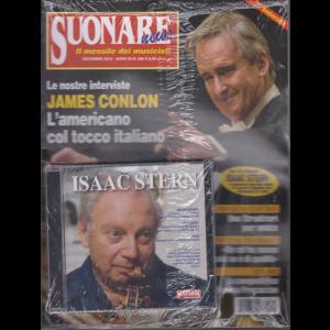 Suonare News  +  Cd Stern Isaac - n. 266 - dicembre 2019 - mensile