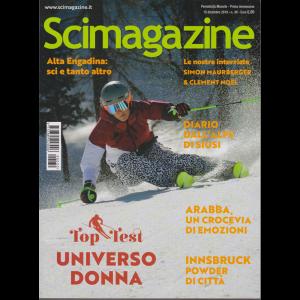 Scimagazine - n. 30 - 15 dicembre 2019 - mensile