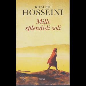 I Libri di Sorrisi - Mille splendidi soli - di Khaled Hosseini - n. 2 - settimanale - 10/12/2019 -