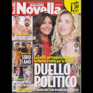 Novella 2000 - n. 51 - settimanale - 11 dicembre 2019