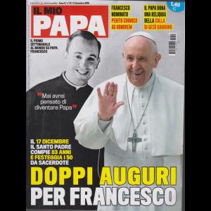 Il mio Papa - n. 51 - 11 dicembre 2019 - settimanale